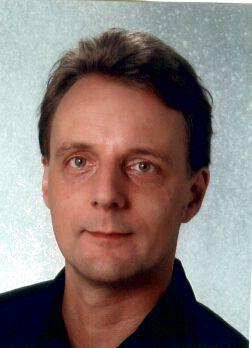 Schnurpfeil, Harald